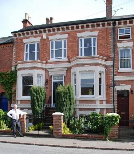 24 Burton Street, Loughborough