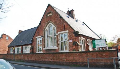 Emmanuel School, Loughborough