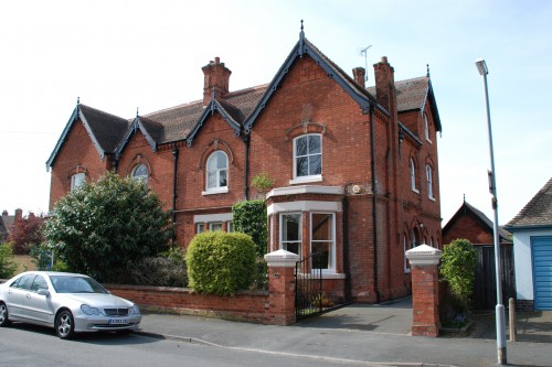 Southernhay, Charnwood Road, Loughborough