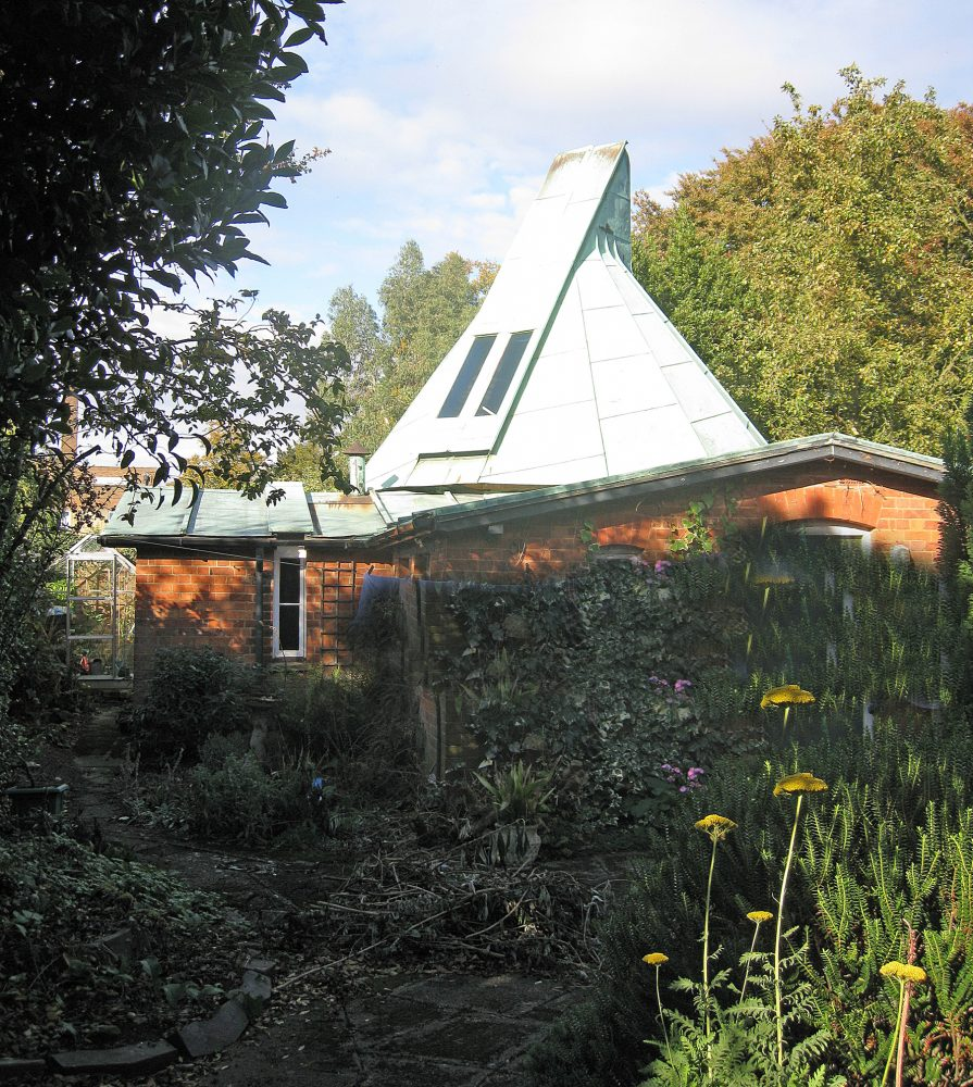 Rugby School astronomical Observatory